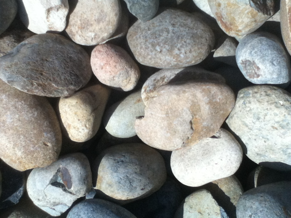 Blue Rock Landscape Materials We Serve The Murrieta