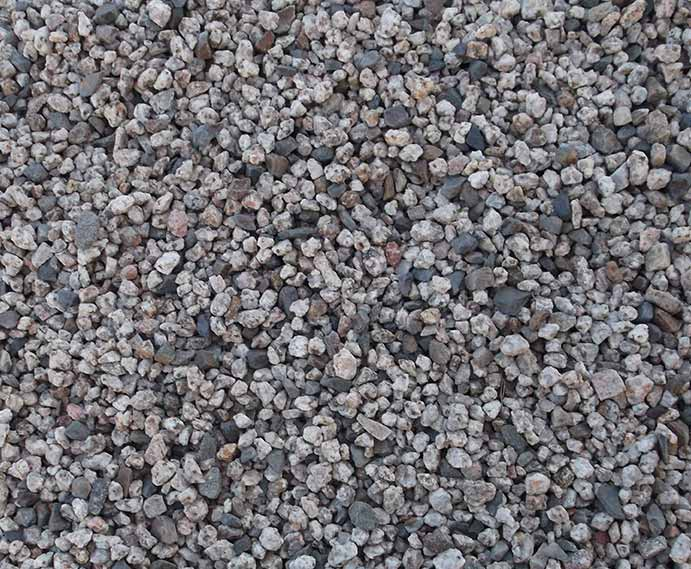 Red Pea Gravel : Landscaping rock colors gt color gravel stone for