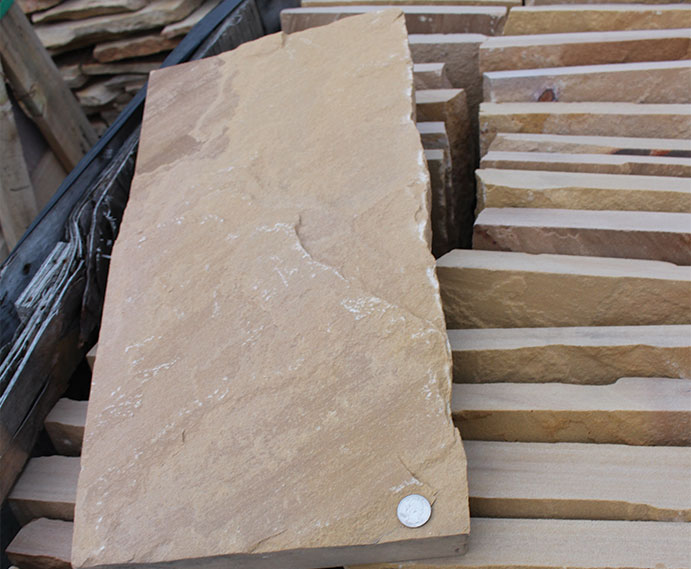 Wall Cap/Pathway Flagstone