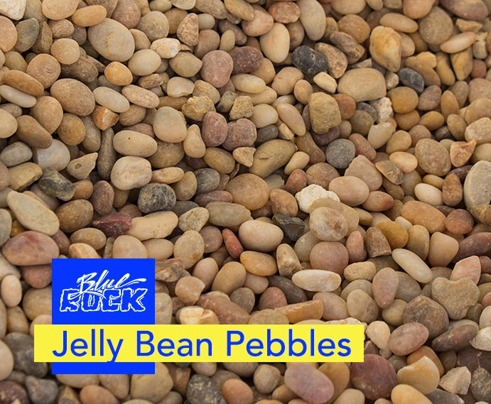 Jellybean Pebbles