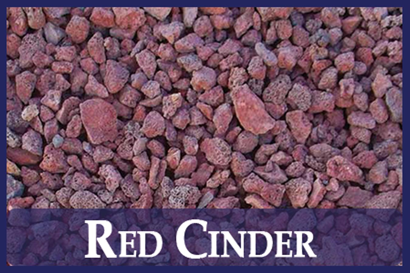 Red Cinder