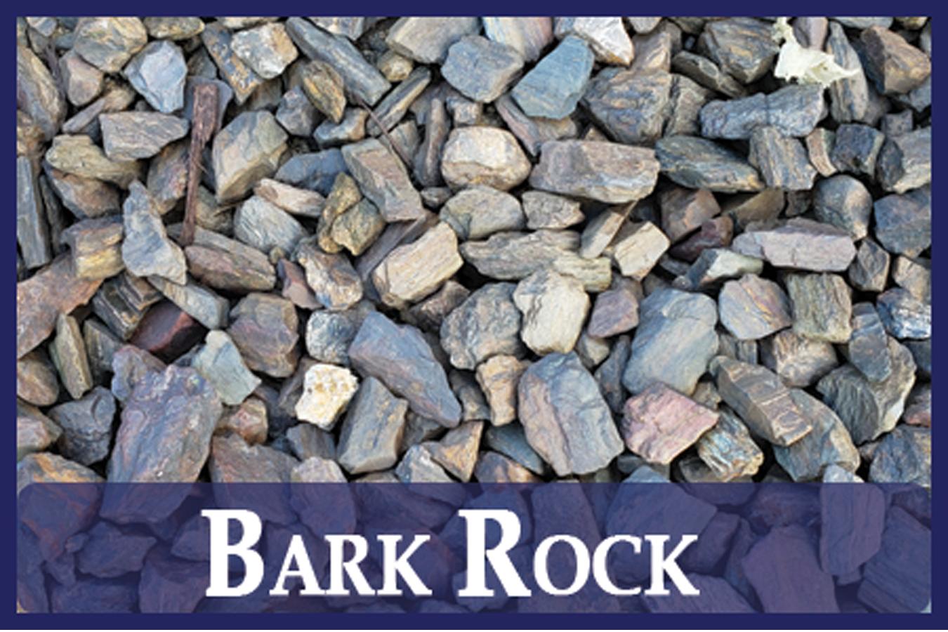 Bark Rock