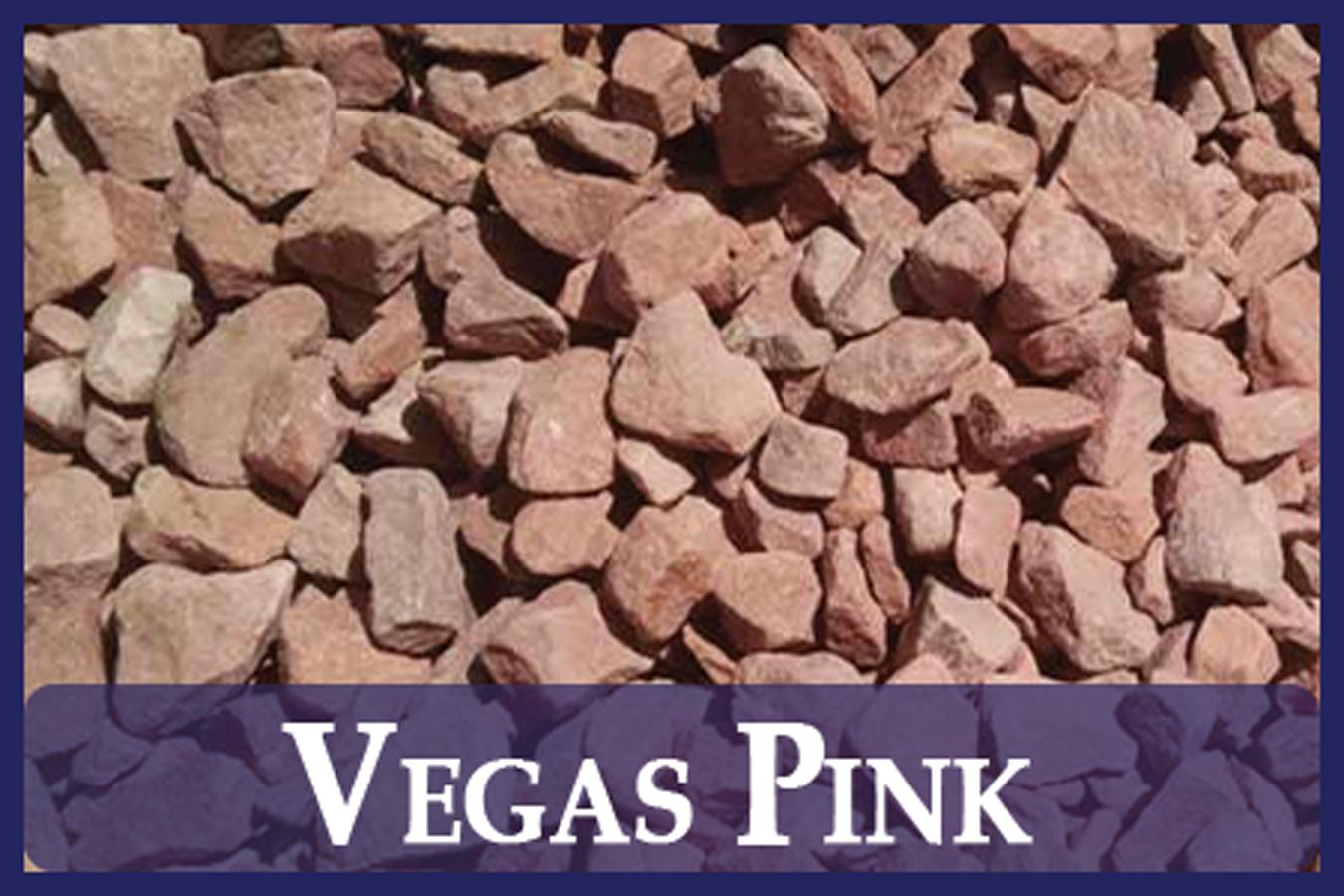 Las Vegas Pink