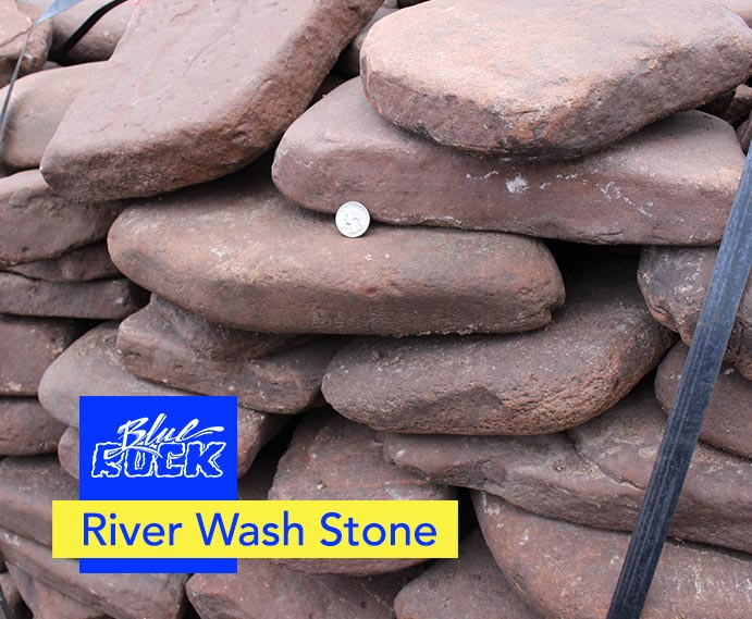 River Wash Stone