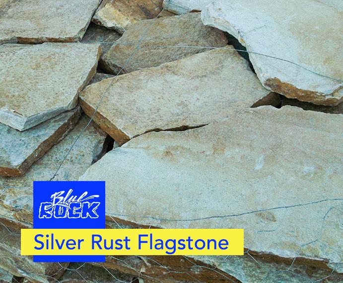 Silver Rust