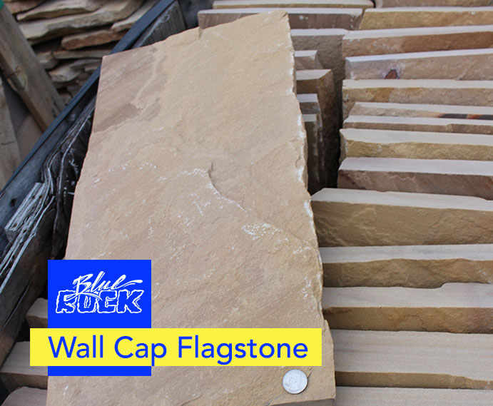 Wall Cap/Pathway