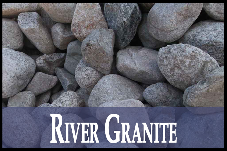 Large River Granite